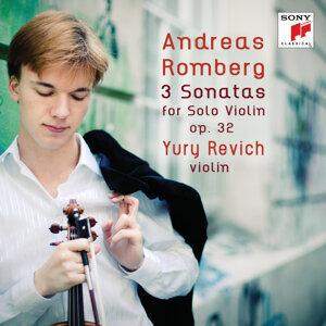Études ou Sonates pour un Violon