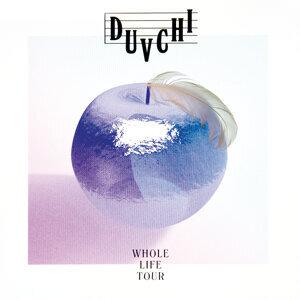 Whole Life Tour