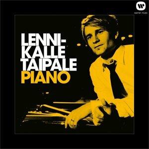 Lenni-Kalle Taipale, piano