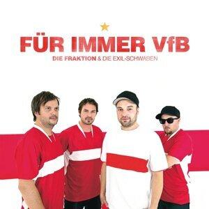 Für immer VfB