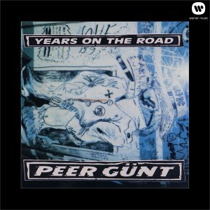Years On The Road
