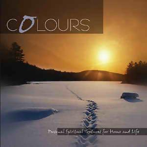 Colours Collection Vol.1(寧靜時分1 - 17首最貼近心靈的恬靜樂章)