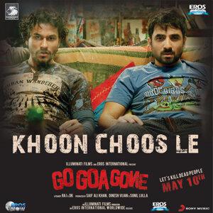 Khoon Choos Le