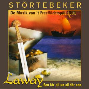 Störtebeker: De Musik van 't Freeilüchtspöl 1999 - Een för all un all för een