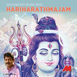 Hariharathmajam