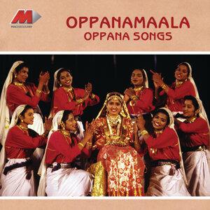 Oppanamaala (Oppana Songs)
