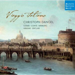 Viaggio Italiano: Sonatas for Cello and B.c.