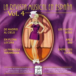 La Revista Musical en España - Vol. 4