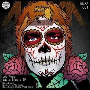 Masta Blasta EP