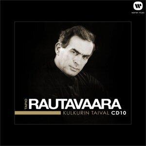 Kulkurin taival - Kaikki levytykset 1967 - 1968