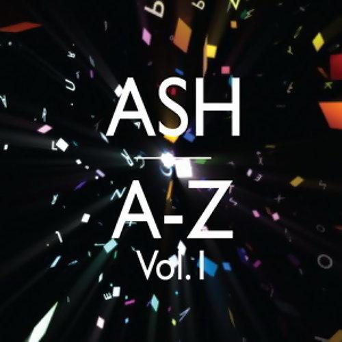 A-Z VOL.1 (A-Z單曲選第一輯)