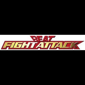 CENTRAL SPORTS Fight Attack Beat Vol. 39