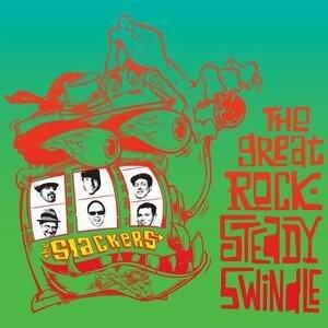 The Great Rocksteady Swindle - Deluxe