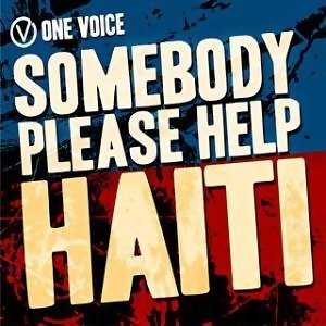 Somebody Please Help Haiti
