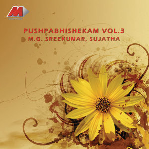 Pushpabhishekam Vol. 3