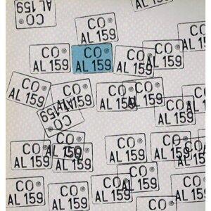 CO-AL 159