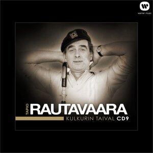 Kulkurin taival - Kaikki levytykset 1965 - 1966