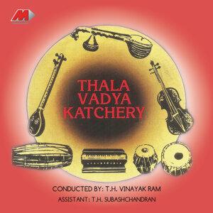 Thala Vadya Kacheri