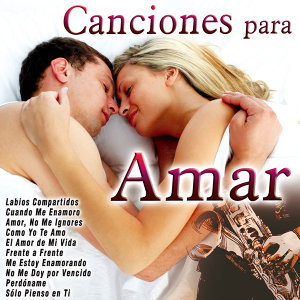 Canciones para Amar