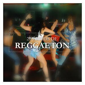 20 Éxitos de Reggaeton