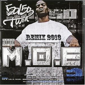 M.O.E. Remix 2013