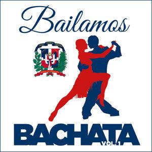 Bailamos Bachata, Vol. 1