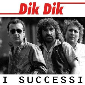 Dik Dik - I Successi