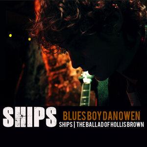Ships / The Ballad of Hollis Brown