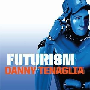 Futurism - CD # 2 (Continuous Mix)