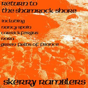 Return to the Shamrock Shore