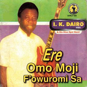 Ere Omo Moji F'owuromi Sa