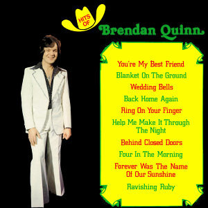 Hits of Brendan Quinn