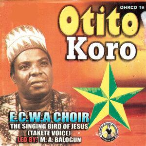 Otito Koro