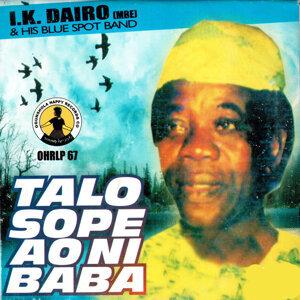 Talo Sope Ao Ni Baba