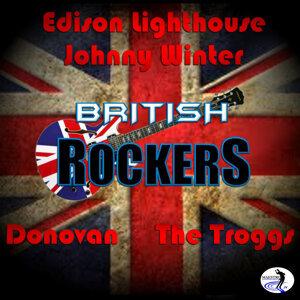 British Rockers