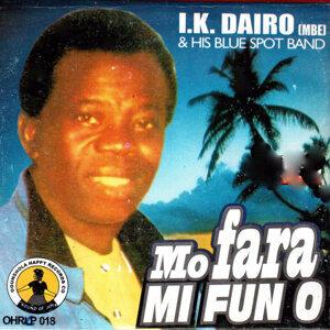 Mo Fara Mi Fun O