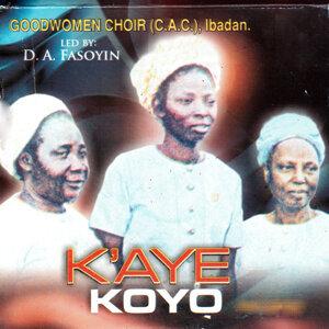 K'aye Koyo