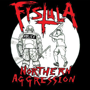 Northern Aggression EP