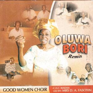 Oluwa Bori Remix