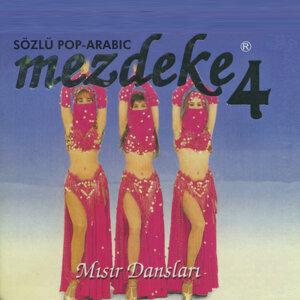 Mezdeke 4 - Sözlü Pop Arabic / Misir Danslari