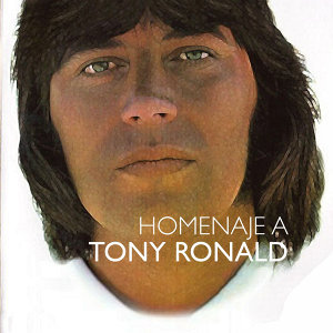 Homenaje a Tony Ronald