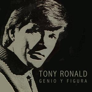 Tony Ronald Genio y Figura