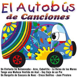 El Autobús de Canciones