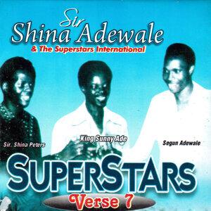Super Stars Verse 7