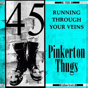 Running Through Your Veins