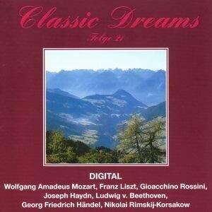 Classic Dreams - 21