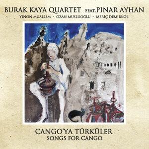 Cango'ya Türküler (feat. Pınar Ayhan)