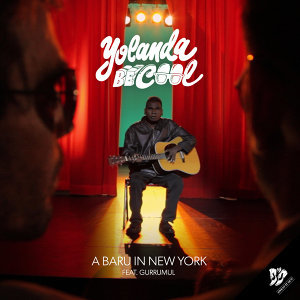 A Baru in New York (feat. Gurrumul)