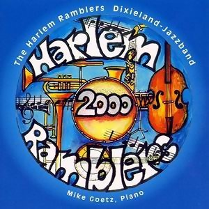 The Harlem Ramblers