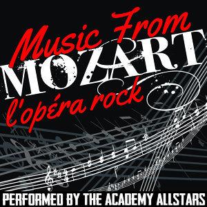 Music From: Mozart, L'opéra Rock